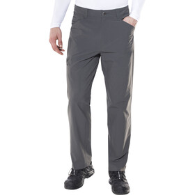 Patagonia Quandary broek Heren, forge grey